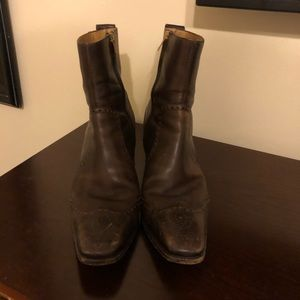 Men's Wyatt YSL boots